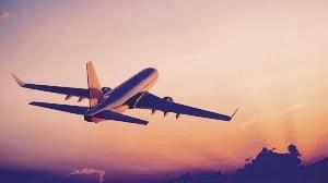llegar en avion a javea